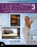 Adobe Photoshop Lightroom 3 Book for Digital Photographers