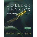 College Physics: A Strategic Approach, Books a la Carte Plus MasteringPhysics (2nd Edition)