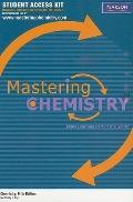 MasteringChemistry Student Access Kit for Chemistry