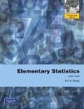 Elementary Statistics. Neil A. Weiss