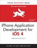iPhone Application Development with iPhone SDK