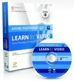 Learn Adobe Photoshop CS5 by Video: Core Training in Visual Communication (Learn by Video)