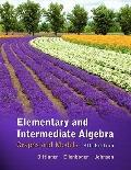Elementary and Intermediate Algebra: Graphs and Models (4th Edition)