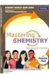 MasteringChemistry with Pearson eText for Chemistry: An Introduction to General, Organic, an...
