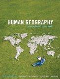 Human Geography: Places and Regions in Global Context, Fourth Canadian Edition with MyGeosci...