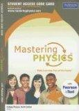 MasteringPhysics with Pearson eText -- Standalone Access Card -- for College Physics (9th Ed...