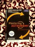 MasteringAstronomy with Pearson EText Student Access Code Card for the Essential Cosmic Pers...