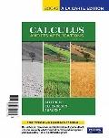 Calculus and Its Applications, Books a la Carte Edition (10th Edition)