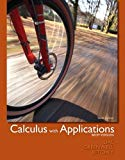 Calculus with Applications, Brief Version (10th Edition)
