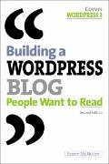 Building a Wordpress Blog : People Want to Read