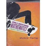 Using and Understanding Mathematics and Video Lectures on DVD (5th Edition)