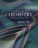 Principles of Chemistry: A Molecular Approach Plus MasteringChemistry with eText -- Access C...