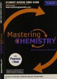 MasteringChemistry with Pearson Etext Valuepack Access Card - for Principles of Chemistry: A...