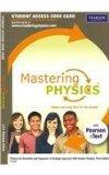 MasteringPhysics with Pearson eText -- Standalone Access Card -- for Physics for Scientists ...