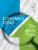 Economics Today: The Micro View, Fifth Canadian Edition with MyEconLab (5th Edition)