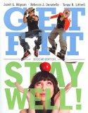 Get Fit, Stay Well! with Behavior Change Logbook and Wellness Journal, Value Pack (2nd Edition)