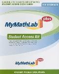 MyMathLab-MyLabsPlus Student Access Kit (Standalone)