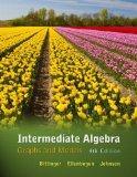 Intermediate Algebra: Graphs & Models plus MyMathLab/MyStatLab -- Access Card Package (4th E...
