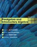 Prealgebra and Introductory Algebra plus MyMathLab/MyStatLab -- Access Card Package (3rd Edi...