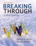 Breaking Through: College Reading Plus NEW MyReadingLab with eText -- Access Card Package (1...