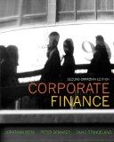 Corporate Finance, Second Canadian Edition with MyFinanceLab (2nd Edition)