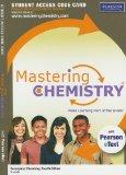 MasteringChemistry with Pearson eText Student Access Code Card for Conceptual Chemistry (4th...