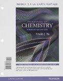 Principles of Chemistry: A Molecular Approach, Books a la Carte Plus MasteringChemistry with...
