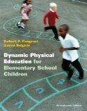 Dynamic Physical Education for Elementary School Children with Curriculum Guide: Lesson Plan...