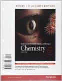 Fundamentals of General, Organic, and Biological Chemistry, Books a la Carte Edition (7th Ed...