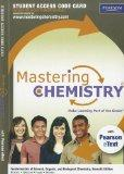 MasteringChemistry with Pearson eText -- Standalone Access Card -- for Fundamentals of Gener...