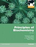 Principles of Biochemistry (International Edition)