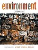 Environment: The Science Behind the Stories, Second Canadian Edition with MyEnvironmentPlace...