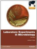 Laboratory Experiments in Microbiology: International Edition