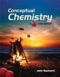 Conceptual Chemistry Plus MasteringChemistry with eText -- Access Card Package (5th Edition)