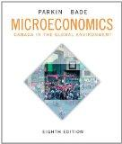 Microeconomics: Canada in the Global Environment, Eighth Edition with MyEconLab (8th Edition)