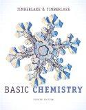 Basic Chemistry Plus MasteringChemistry with eText -- Access Card Package (4th Edition)