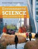 Environmental Science: Toward a Sustainable Future Plus MasteringEnvironmentalScience with e...