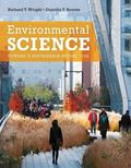 Environmental Science: Toward a Sustainable Future (12th Edition)