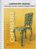 Laboratory Manual for General Chemistry: Atoms First, 2nd Edition
