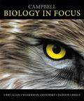 Campbell Biology in Focus Plus MasteringBiology with eText -- Access Card Package