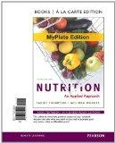 Nutrition: An Applied Approach, MyPlate Edition,  Books a la Carte Edition (3rd Edition)