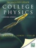 College Physics: A Strategic Approach Technology Update Plus MasteringPhysics with eText -- ...