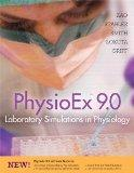 Physioex 9.0 Laboratory Simulations in Physiology W/cd (physioex 9.0 laboratory simulations ...