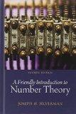 A Friendly Introduction to Number Theory (4th Edition) (Featured Titles for Number Theory)