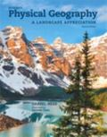 McKnight's Physical Geography: A Landscape Appreciation Plus MasteringGeography with eText -...