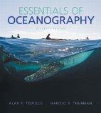 Essentials of Oceanography, Books a la Carte Edition (11th Edition)