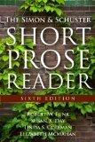 Simon and Schuster Short Prose Reader, The Plus NEW MyWritingLab -- Access Card Package (6th...