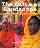 The Cultural Landscape: An Introduction to Human Geography Plus MasteringGeography with eTex...