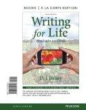 Writing for Life: Paragraphs and Essays, Books a la Carte Plus MyWritingLab with eText -- Ac...