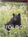 Biology Life on Earth with Physiology 10th edition Instructor's Review Copy